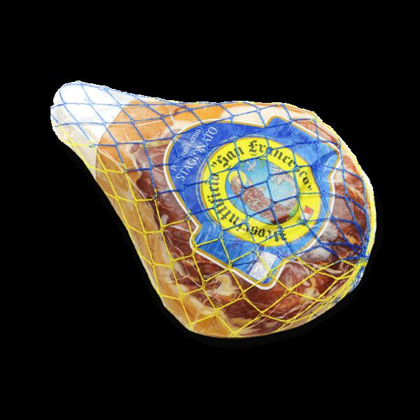 Prosciutto Crudo (Benfri utan Lägg)